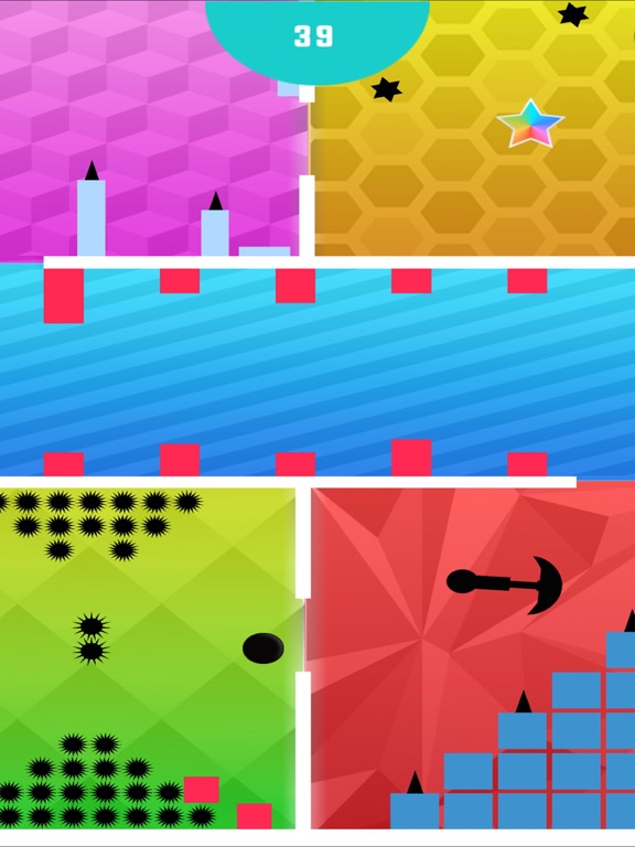 Bouncy Pong ○ screenshot 8