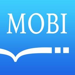 MOBI Reader - Reader for mobi, azw, azw3, prc