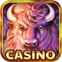 Codes for Ghost Buffalo Slots: 777 Casino Slot Machine Games Hack