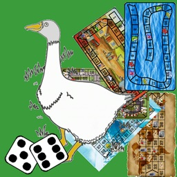 THE NEW GAME OF THE GOOSE