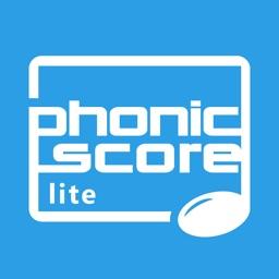 PhonicScore lite