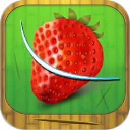 Faster Cutting Fruit