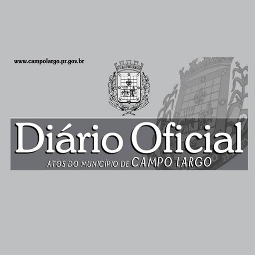 Prefeitura de Campo Largo iOS App