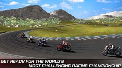 アスファルトバイクフリーゲーム ハイウェイレースでの極端な楽しみ紹介画像1