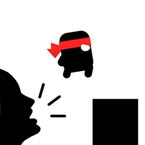 Scream Go Hero: Eighth Note Yasuhati - Games app