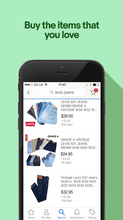 eBay: Buy, Sell & Save