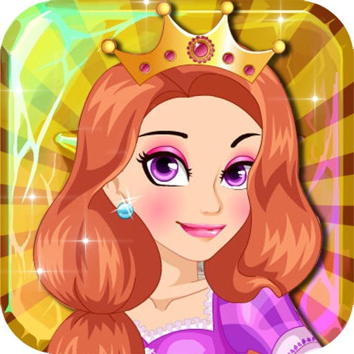 girls Makeup - baby games and kids games