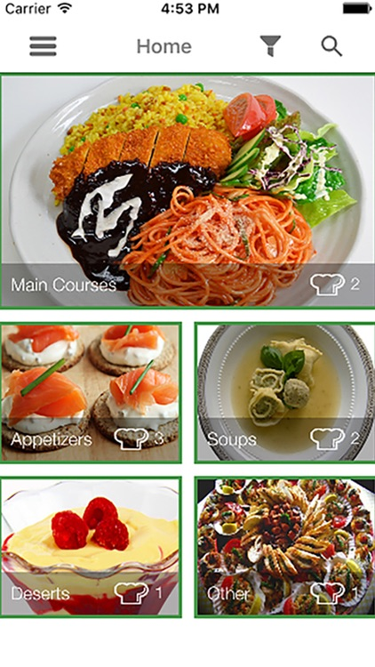 Indian Recipes : Cook And Eat