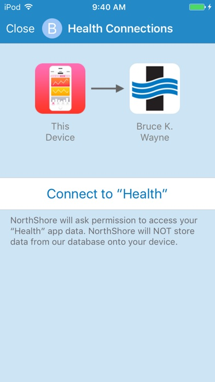 NorthShoreConnect screenshot-4