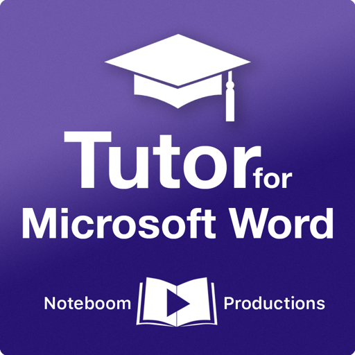 Tutor for MS Word