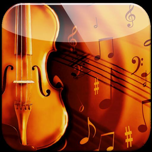 Easy Violin Tuner: Хроматический тюнер для скрипки