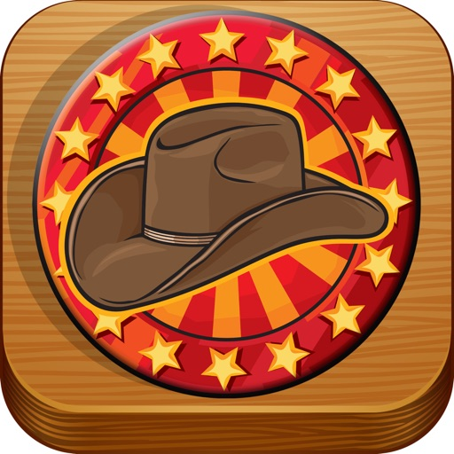 Wild West - Connect Dots for kids (Premium)