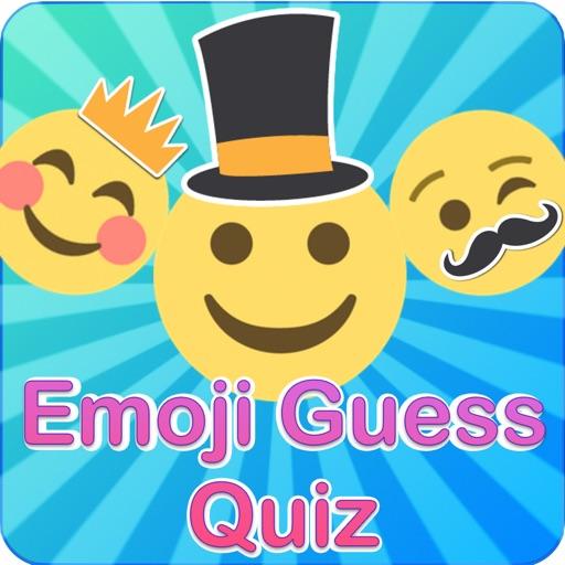 Emoji Guess Quiz - Guess The Emoji Trivia Game