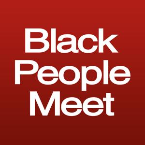 Black People Meet: #1 Dating App for Black Singles app