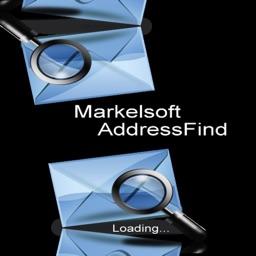 AddressFind - Find full address using partial