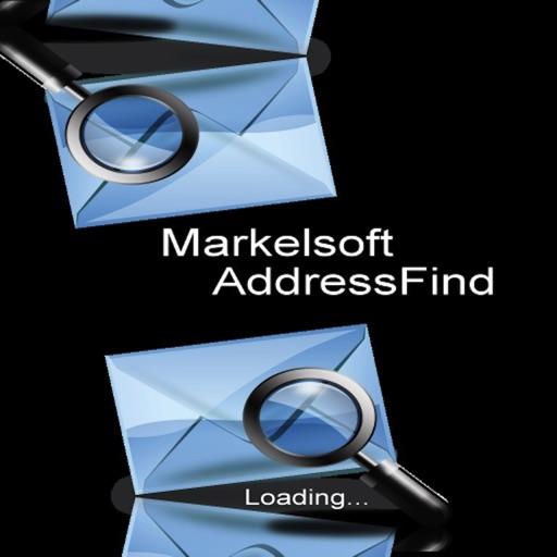 AddressFind - Find full address using partial