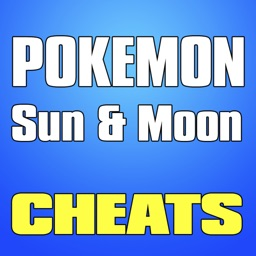 Guide & Cheats for Pokemon Sun & Moon