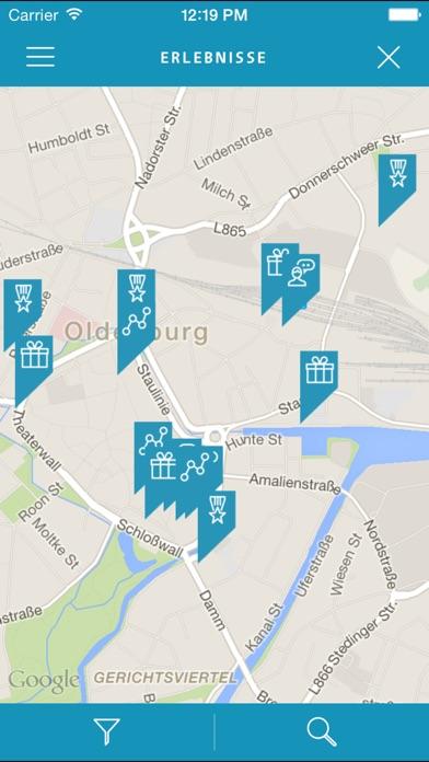 Oldenburg Tourismus GuideScreenshot von 4
