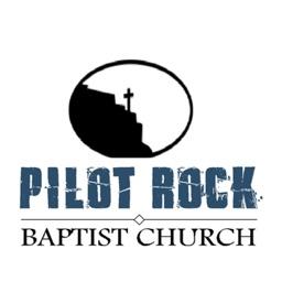 Pilot Rock Baptist Church