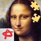 Greatest Artists: Free Jigsaw Puzzle icon
