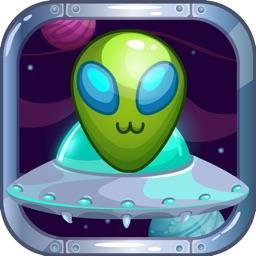 Alien Wars Adventure - Star Explorer