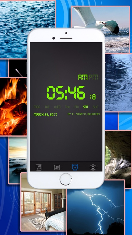 Deep Sleep Lite: Good Night's Sleep screenshot-3