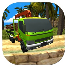 Heavy Duty Off Road Truck Transporter 2017