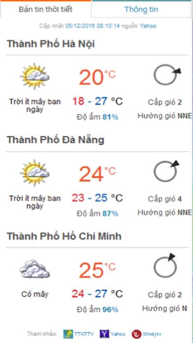 NLDC Weatherのおすすめ画像1