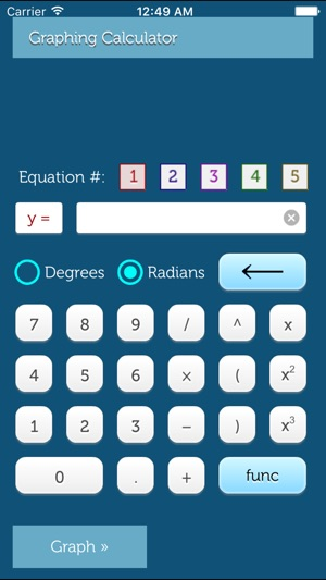 Mathematics Pro Graphing Calculator, Matrix, Maths on the App Store