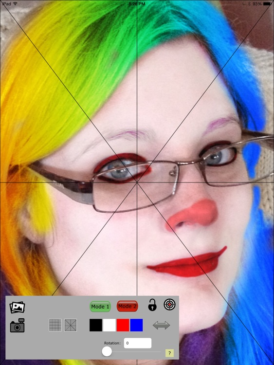 Drawing Grid by Brainga (Full Version) screenshot-3