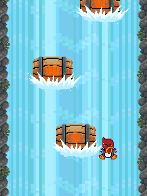 Super Barrel Stunt iPad