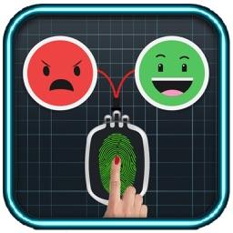 Finger Truth or Lie Detector - Simulator Prank
