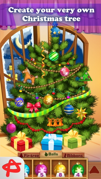 Christmas Tree Decorations: Hidden Objects screenshot 7