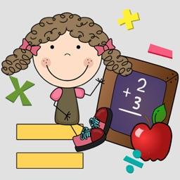 Maths Skill Game