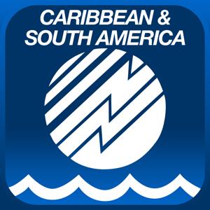 Boating Caribbean&South America app