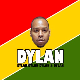 Dylan Stickers