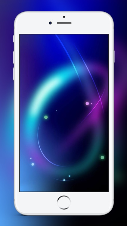 Neon Wallpapers - Electric Color Backgrounds Free