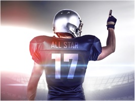 All Star Quarterback 17 - Football Lifestyle Sim