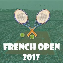 Free Schedule of French Open 2017