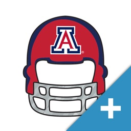 Arizona Wildcats Pro Photo Booth Stickers