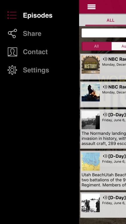 World War II History screenshot-3