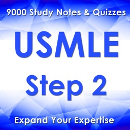 USMLE Step2- Exam Prep App for Self Learning 2017
