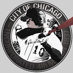 Chicago Baseball White Sox Edition
