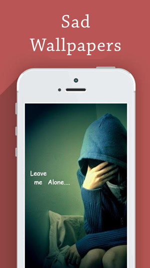 Amazing Sad Wallpapers HD on the App Store