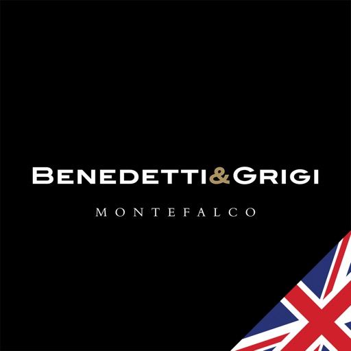 Benedetti & Grigi - Montefalco (English Version)