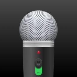 Pocket Microphone - Use Phone As a Megaphone