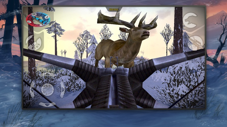 Carnivores: Ice Age screenshot-2