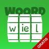Woordwiel: woorden leren lezen groep 3, gratis!
