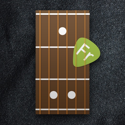Fretter - Chordfinder Lite