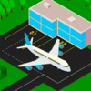 Flight Control Simulation - airport manager